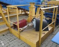 Zobraziť fotky Drvenie, recyklácia Flämrich Doppeldeck