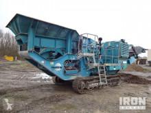 Ver as fotos Britadeira, reciclagem Terex Pegson XH 250