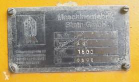 Voir les photos Concassage, recyclage nc STEIN RG 1600
