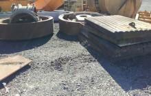 Vedeţi fotografiile Concasare, reciclare Krupp D12