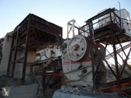Ver as fotos Britadeira, reciclagem Metso HP300