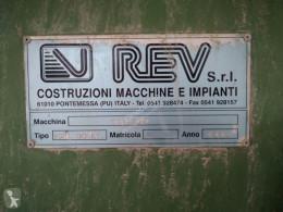 Ver as fotos Britadeira, reciclagem REV GCR98