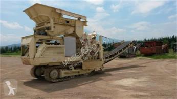 Vedeţi fotografiile Concasare, reciclare Krupp apk 1115