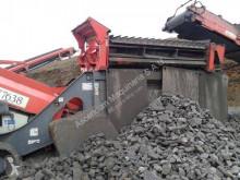Vedeţi fotografiile Concasare, reciclare Sandvik QA 451