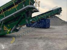 Zobraziť fotky Drvenie, recyklácia McCloskey S130
