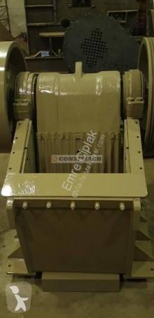 Vedere le foto Frantumazione, riciclaggio Constmach JAW CRUSHER - 100-150 tph CAPACITY