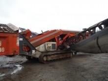Zobraziť fotky Drvenie, recyklácia Sandvik QA440