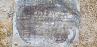 Ver as fotos Britadeira, reciclagem Chauvin POL48HN2