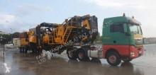 Vedeţi fotografiile Concasare, reciclare Fabo  FULLSTAR-60 Unité de concassage et de criblage mobile pierre dure  MOBILE CRUSHING PLANT  JAW CRUSHER PLANTS  Jaw Crusher