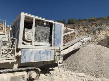 Bekijk foto's Breken, recyclen Kleemann MRS 130