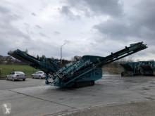 Vedeţi fotografiile Concasare, reciclare Powerscreen Warrior 800 -