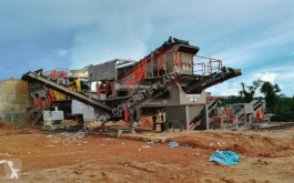 View images Constmach 250 -300 tph CAPACITY MOBILE CRUSHING AND SCREENING PLANT crushing, recycling