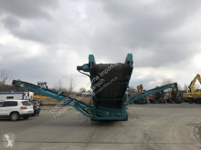Voir les photos Concassage, recyclage Powerscreen Warrior 1800 -