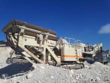 Vedeţi fotografiile Concasare, reciclare Metso LT1213