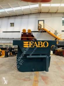 Fotoğrafları göster Öğütme/ufalama, geri dönüştürme Fabo HY-800 LAVAGE DU SABLE – RONDELLE À VIS- 80 Tonnes / Heures