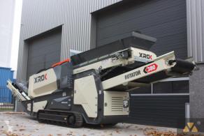 Ver las fotos Trituración, reciclaje nc Rotator 380