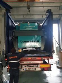 Vedeţi fotografiile Concasare, reciclare Constmach 150 TPH CAPACITY VERTICAL SHAFT IMPACT CRUSHER – VSI 800 CR
