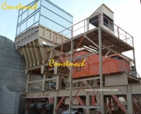 Ver as fotos Britadeira, reciclagem Constmach PRIMARY JAW CRUSHER – 500 tph CAPACITY - 130 x 100 cm OPENING SIZE