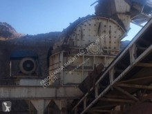 View images Fabo 120-200 TPH SECOND HAND CRUSHİNG & SCREENİNG PLANT crushing, recycling