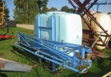 Pulvérisateur porté Berthoud Pulvasol 600 litres 12m