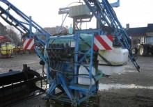Berthoud DPM 1200 litres 24m Pulvérisateur porté occasion
