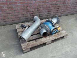Mestkraan met spindelmotor Sulama parçaları ikinci el araç