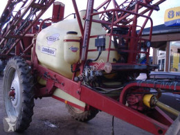 Hardi COMMANDER used Trailed sprayer