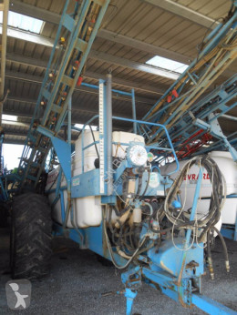 Evrard Trailed sprayer TE 3300