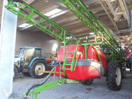 Seguip Trailed sprayer SVX