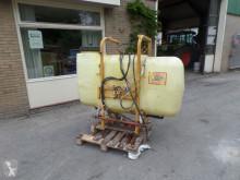 Polverizzatore portato nc Dubex tank