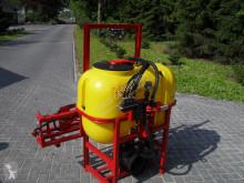 Jar-Met Veldspuit 200 liter 6 meter bomen (NIEUW) Pulvérisateur traîné occasion