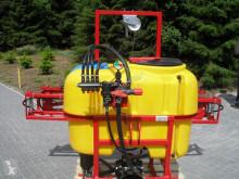 Jar-Met Veldspuit 400 liter 10 meter bomen (Nieuw) Pulvérisateur traîné occasion