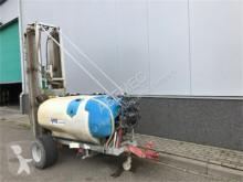 pulvérisation Holder NL 1000