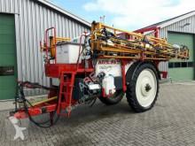 pulvérisation Agrifac gs 4233