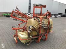 Pulverización Pulverizador arrastrado nc Douven GEDRAGEN VELDSPUIT