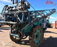 Pulverização Pulverizador de arrastre Berthoud MACK 32 Sulfatadora