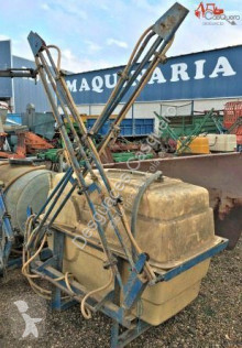 Self-propelled sprayer SULFATADORA