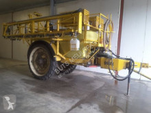 Dubex vector 27 meter 3200 liter