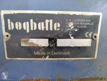 nebulizzazione Bogballe