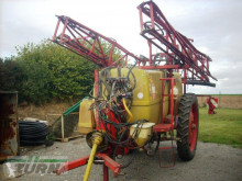 Rau Trailed sprayer Spridotrain 3600