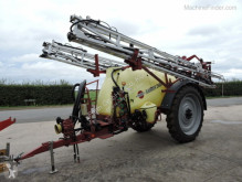 Hardi spraying