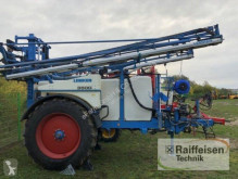 Lemken spraying