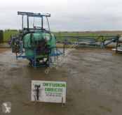 Berthoud Self-propelled sprayer pulverisateur dpm 1200
