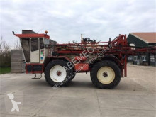 Agrifac ZA 3300 spraying