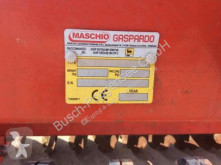 Maschio Gaspardo UFO 300 S 500 spraying