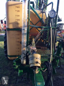 Amazone Self-propelled sprayer UG 3000