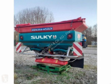 pulverización Sulky