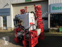 Maschio Gaspardo TEMPO 1201 spraying