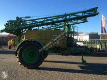 Damman-Croes Self-propelled sprayer ANP 4027