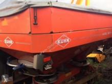 pulverización Kuhn